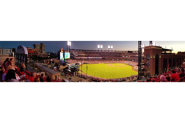 Cardinals Nation Night at the Ballpark