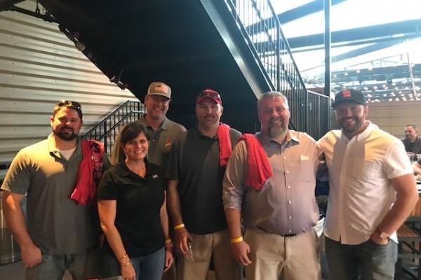 Cardinals Nation Night at the Ballpark - September 13, 2018