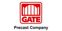 Gate-Precast