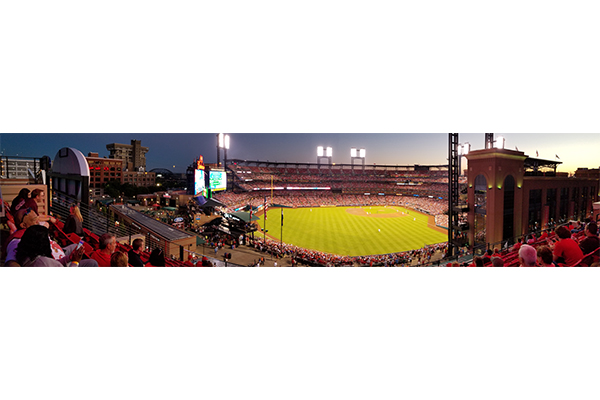 Cardinals Nation Night at the Ballpark