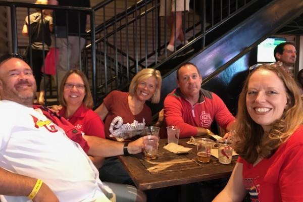 Cardinals Nation Night at the Ballpark - September 13, 2018