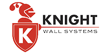 Knight Wall Systems Supporting Logo