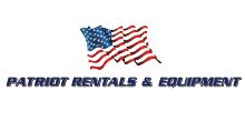 Patriot Rentals