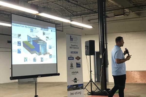 June 17, 2021 Event - Single Ply Roofing Technology Presentation and Demonstrations